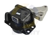 Coxim do Motor L.D - C4 - 307 2.0 16v