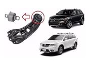 Bucha do Braco Traseiro da Dodge Journey 2007 a 2018