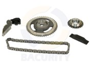 Kit Corrente da Distribiucao da Dakota 2.5 4 Cil Gasolina 97 a 2002